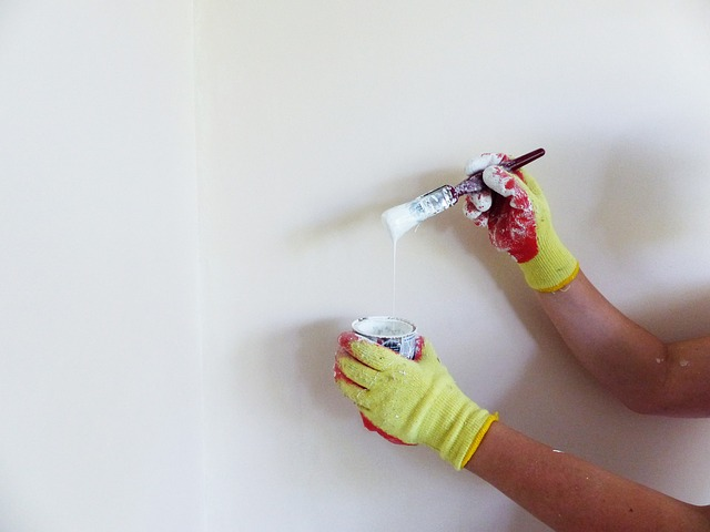 Commercial painting west Auckland