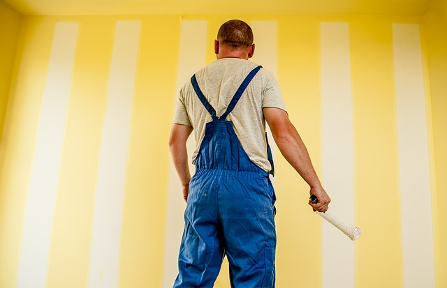Painters west Auckland